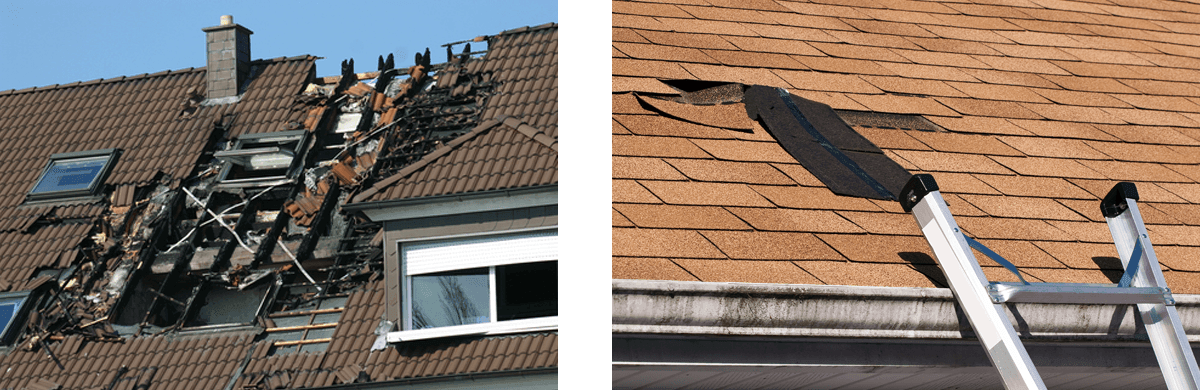 Top 5 Signs You Need a New Roof