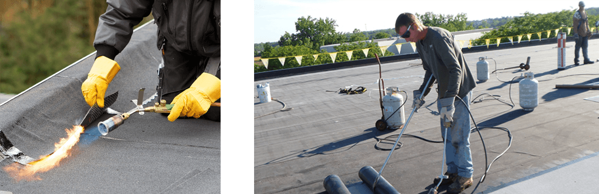 Preventative Maintenance for Commercial Roofs