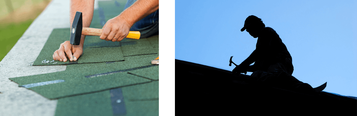 Patching Your Roof vs. Replacing Your Roof